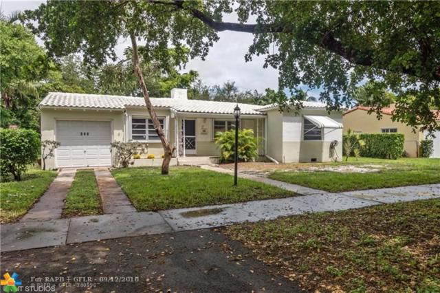 125 NE 107th St, Miami Shores, FL 33161 (MLS #F10140257) :: Green Realty Properties