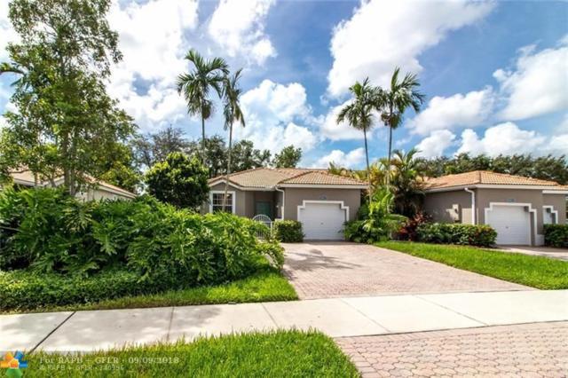 7800 S Aragon Blvd #1, Sunrise, FL 33322 (MLS #F10140259) :: Green Realty Properties