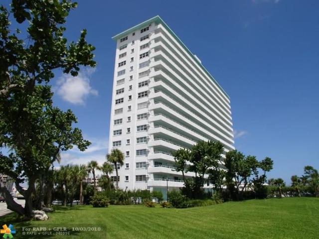 4050 N Ocean Dr #1601, Lauderdale By The Sea, FL 33308 (MLS #F10140260) :: Green Realty Properties