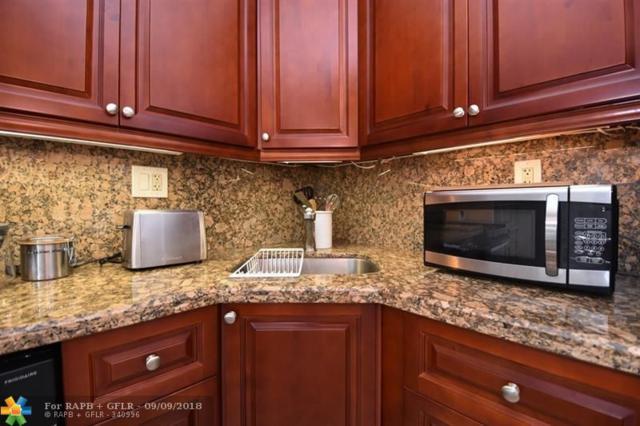 4629 El Mar Dr #2, Lauderdale By The Sea, FL 33308 (MLS #F10140263) :: Green Realty Properties