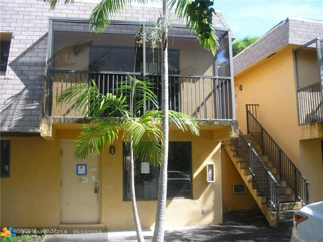 1045 S Flagler Ave #716, Pompano Beach, FL 33060 (MLS #F10140270) :: Green Realty Properties