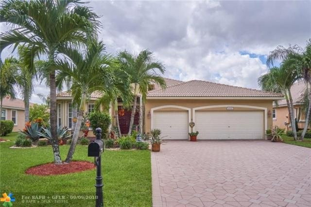 6520 NW 56th Dr, Coral Springs, FL 33067 (MLS #F10140271) :: Green Realty Properties