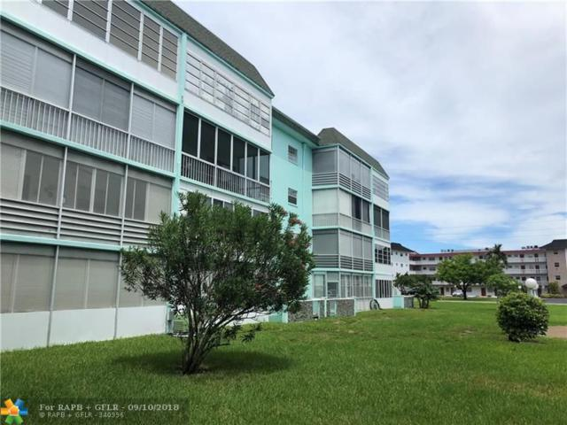 4141 NW 44th Ave #115, Lauderdale Lakes, FL 33319 (MLS #F10140353) :: Green Realty Properties