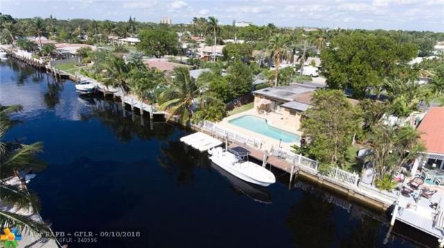 150 SE 11th St, Pompano Beach, FL 33060 (MLS #F10140366) :: Green Realty Properties