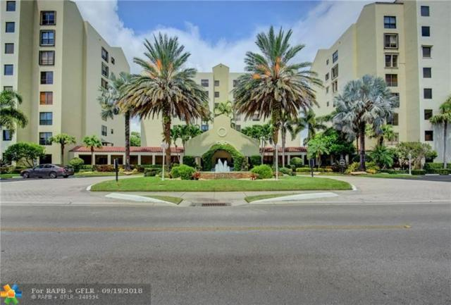 7235 Promenade Dr J301, Boca Raton, FL 33433 (MLS #F10140370) :: Green Realty Properties