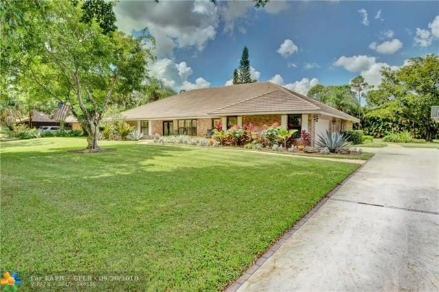 7321 E Cypresshead, Parkland, FL 33067 (MLS #F10140378) :: The Dixon Group