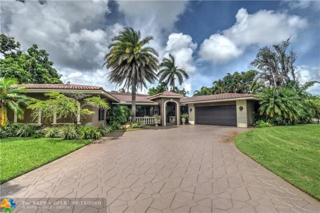 2425 Middle River Dr, Fort Lauderdale, FL 33305 (MLS #F10140387) :: Green Realty Properties