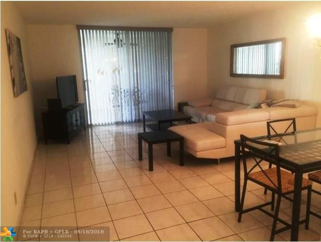 425 SE 11 Terr #106, Hollywood, FL 33004 (MLS #F10140391) :: Green Realty Properties