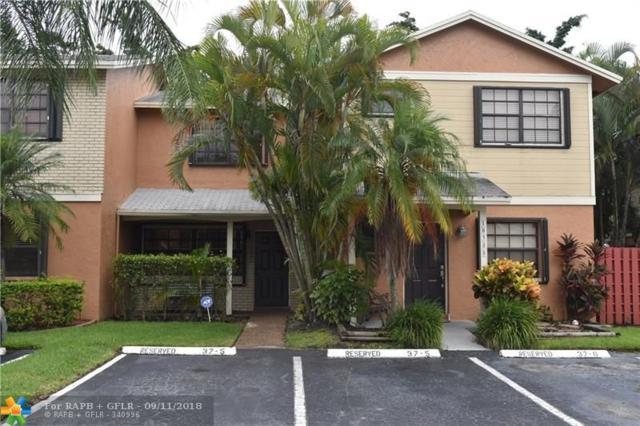 10380 NW 3rd St #10380, Pembroke Pines, FL 33026 (MLS #F10140457) :: Green Realty Properties