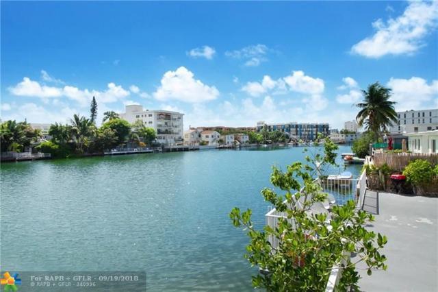 8305 Crespi Blvd 4D, Miami Beach, FL 33141 (MLS #F10140513) :: Green Realty Properties