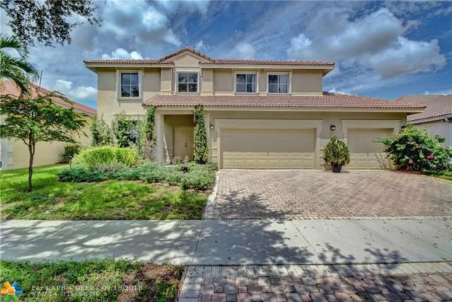 917 Crestview Cir, Weston, FL 33327 (MLS #F10140530) :: Green Realty Properties