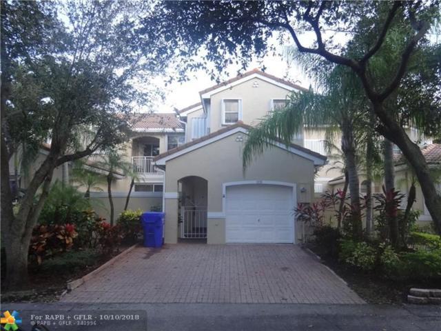 1535 Weeping Willow Way, Hollywood, FL 33019 (MLS #F10140531) :: Green Realty Properties