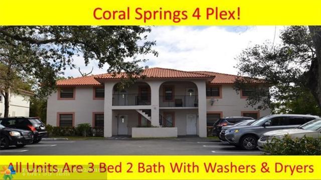 3501 NW 114th Ln, Coral Springs, FL 33065 (MLS #F10140565) :: Green Realty Properties