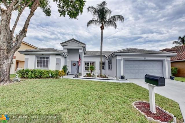 4781 NW 5th St #4781, Deerfield Beach, FL 33442 (MLS #F10140572) :: Green Realty Properties