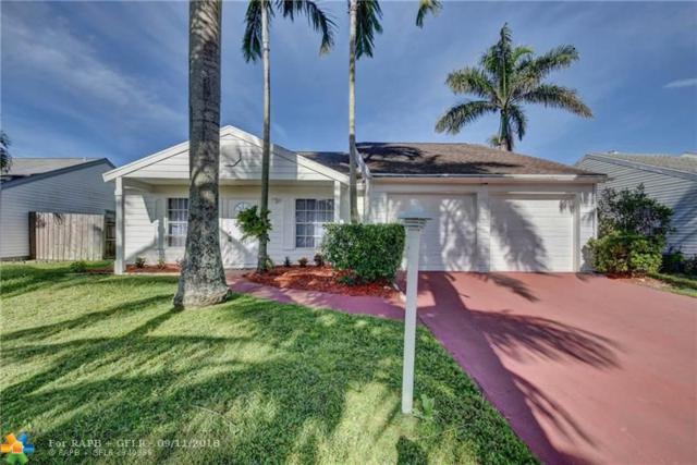7950 Ridgewood Dr, Lake Worth, FL 33467 (MLS #F10140573) :: Green Realty Properties