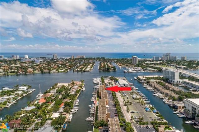 1777 SE 15th St #317, Fort Lauderdale, FL 33316 (MLS #F10140576) :: Green Realty Properties