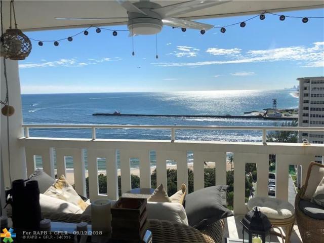2000 S Ocean Dr #1709, Fort Lauderdale, FL 33316 (MLS #F10140598) :: Green Realty Properties