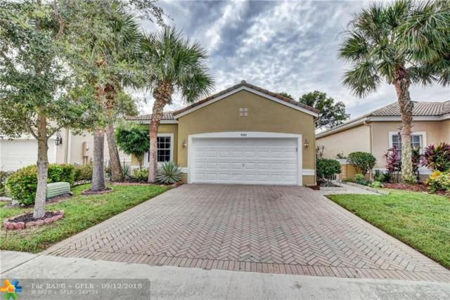 3742 NW 62nd St, Coconut Creek, FL 33073 (MLS #F10140612) :: Green Realty Properties