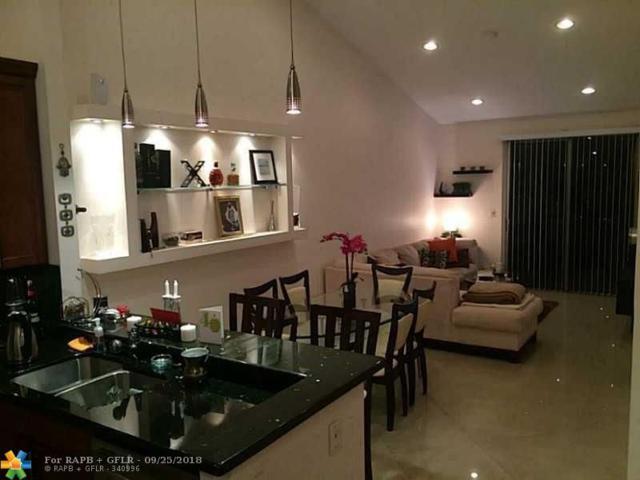 5595 Park Rd #5595, Fort Lauderdale, FL 33312 (MLS #F10140625) :: Green Realty Properties