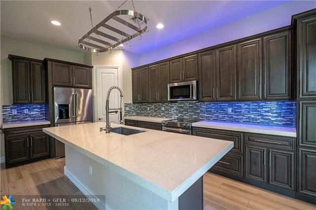 125 SW 127th Ter #125, Plantation, FL 33325 (MLS #F10140643) :: Green Realty Properties