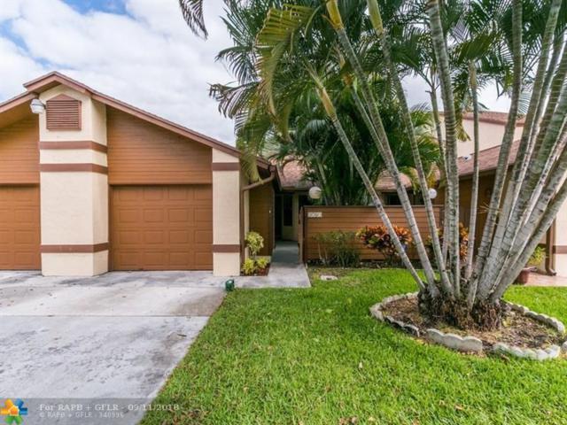 3769 Blue Ridge Rd #3769, West Palm Beach, FL 33406 (MLS #F10140651) :: Green Realty Properties