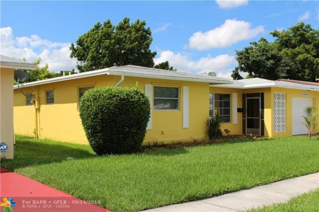 Margate, FL 33063 :: Green Realty Properties