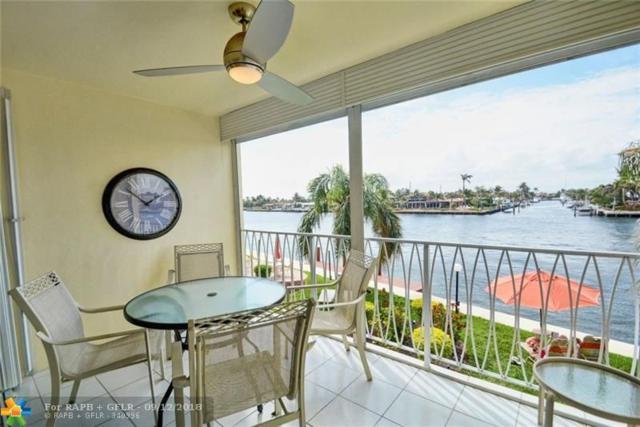 505 N Riverside Dr 12A, Pompano Beach, FL 33062 (MLS #F10140701) :: Green Realty Properties