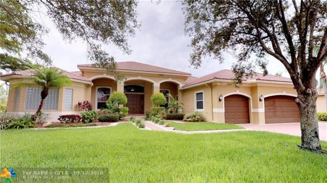 13804 SW 40th St, Davie, FL 33330 (MLS #F10140749) :: The O'Flaherty Team