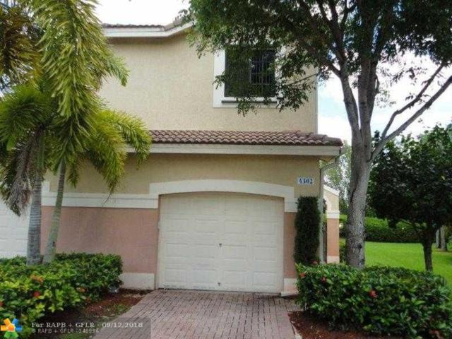4302 Vineyard Cir #4302, Weston, FL 33332 (MLS #F10140763) :: The O'Flaherty Team