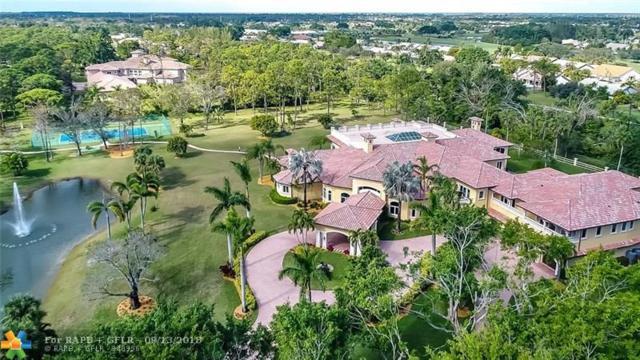 21573 El Bosque Way, Boca Raton, FL 33428 (MLS #F10140773) :: Green Realty Properties