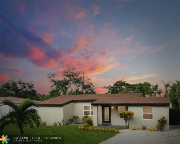 18380 NE 21st Pl, North Miami Beach, FL 33179 (MLS #F10140847) :: Green Realty Properties
