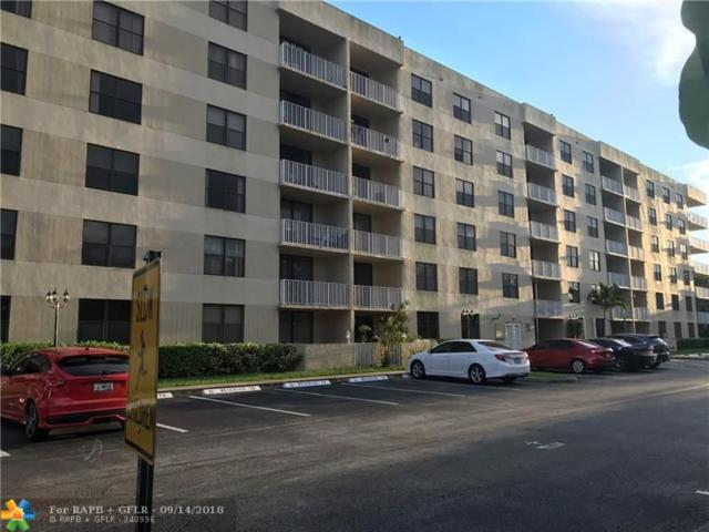 901 Hillcrest Dr #611, Hollywood, FL 33021 (MLS #F10140853) :: Green Realty Properties