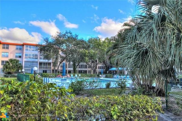 2600 NW 49th Ave #113, Lauderdale Lakes, FL 33313 (MLS #F10140892) :: Green Realty Properties