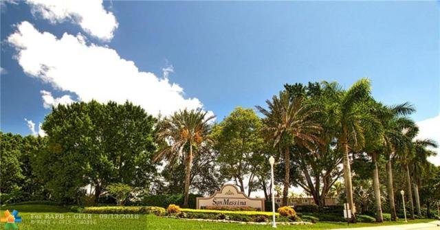 1665 Salerno Cir, Weston, FL 33327 (MLS #F10140902) :: The O'Flaherty Team