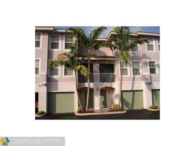 6736 W Sample Rd B25, Coral Springs, FL 33067 (MLS #F10140912) :: Green Realty Properties