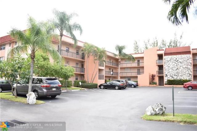 3040 Holiday Springs Blvd #312, Margate, FL 33063 (MLS #F10140919) :: Green Realty Properties