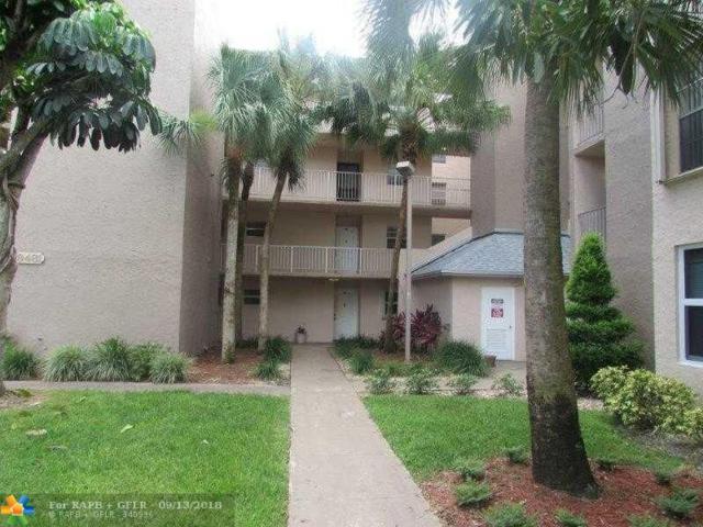 9481 Evergreen Pl #207, Davie, FL 33324 (MLS #F10140952) :: Green Realty Properties