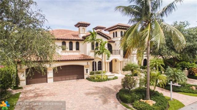2829 NE 24th Pl, Fort Lauderdale, FL 33305 (MLS #F10141006) :: Green Realty Properties