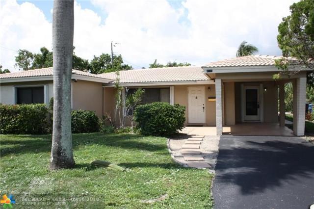 4511 NE 15th Way, Oakland Park, FL 33334 (MLS #F10141029) :: Green Realty Properties