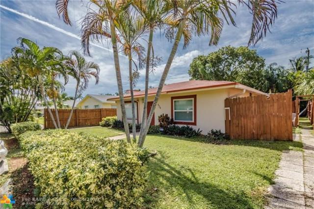 624 Allen Ave, Delray Beach, FL 33483 (MLS #F10141041) :: Green Realty Properties