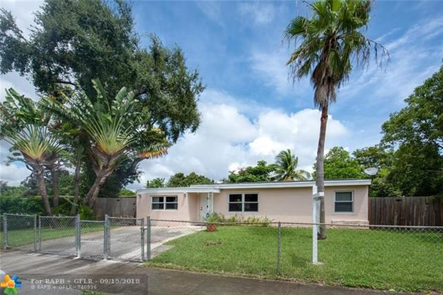 39 Ronald Rd, West Park, FL 33023 (MLS #F10141046) :: Green Realty Properties