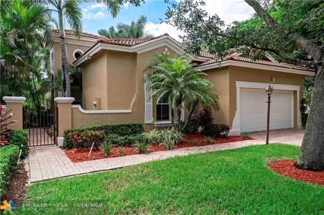 5876 NW 122nd Way, Coral Springs, FL 33076 (MLS #F10141061) :: Green Realty Properties