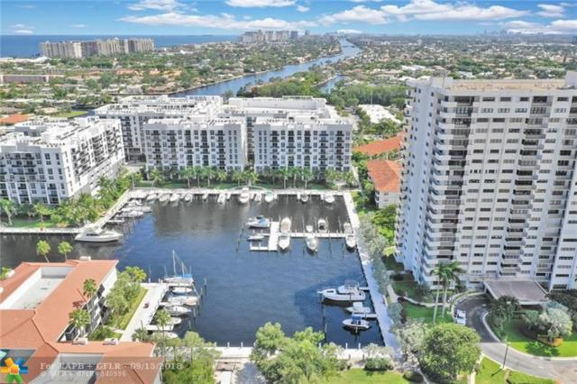 3200 Port Royale Dr #1209, Fort Lauderdale, FL 33308 (MLS #F10141133) :: Green Realty Properties
