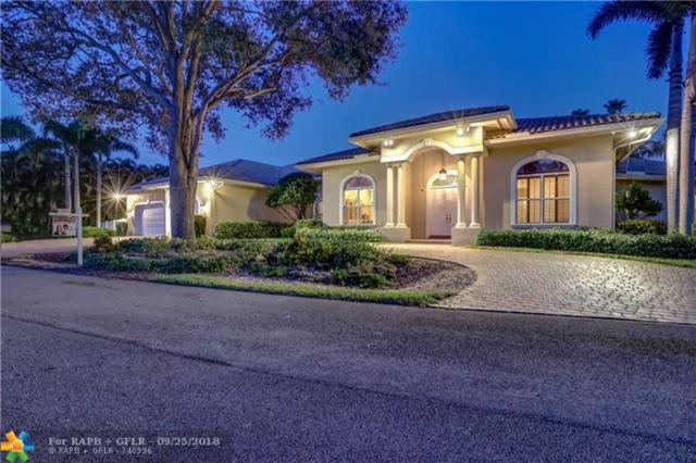 860 NW 122nd Ave, Plantation, FL 33325 (MLS #F10141146) :: Green Realty Properties