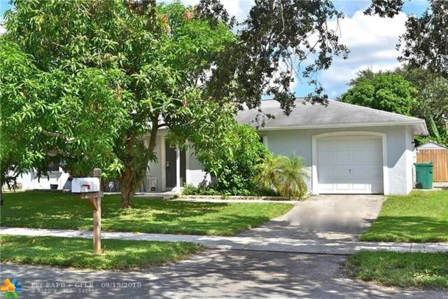 12481 SW 10th Ct, Davie, FL 33325 (MLS #F10141196) :: The O'Flaherty Team