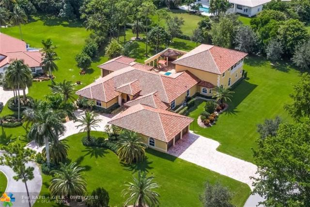 7572 NW 50th Ct, Coral Springs, FL 33067 (MLS #F10141231) :: GK Realty Group LLC