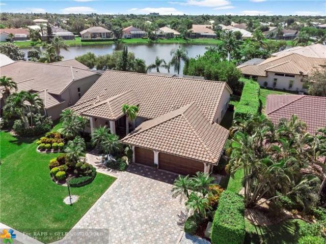5240 NW 109th Way, Coral Springs, FL 33076 (MLS #F10141240) :: Green Realty Properties