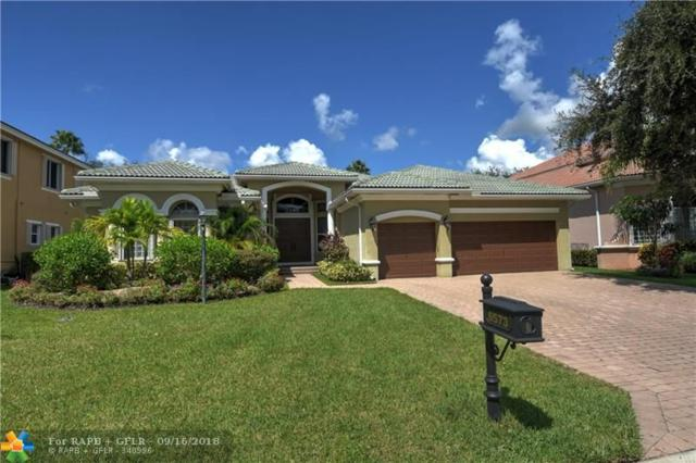 6573 NW 127th Ter, Parkland, FL 33076 (MLS #F10141285) :: Green Realty Properties