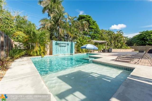 2400 NW 6th Ave, Wilton Manors, FL 33311 (MLS #F10141286) :: The O'Flaherty Team