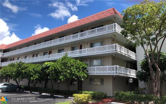 3571 Inverrary Dr #405, Lauderhill, FL 33319 (MLS #F10141362) :: Green Realty Properties